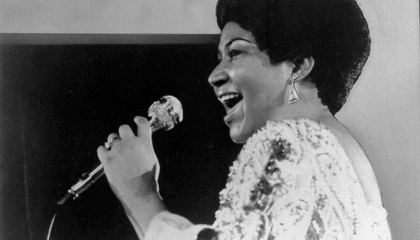 Why This Aretha Franklin Documentary Took 46 Years to Make it to Theaters