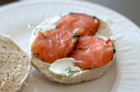 bagels and lox are a uniquely american creation smart news