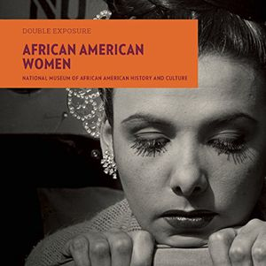 Preview thumbnail for video 'African American Women (Double Exposure)