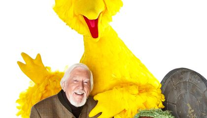 A Fond Farewell to the Original Big Bird