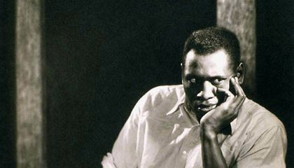 Remembering Paul Robeson, Actor, Sportsman and Leader