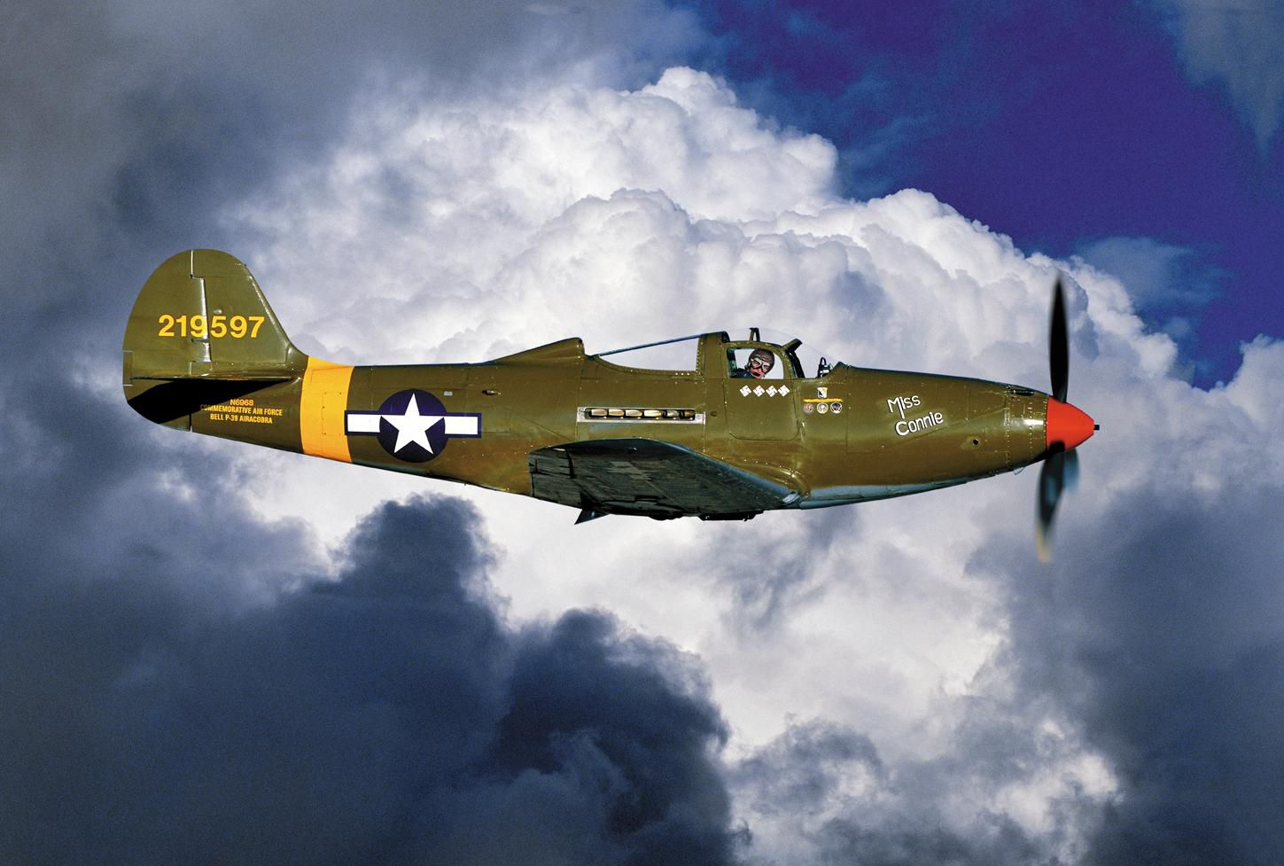 A History of WW2 in 25 Airplanes | Military Aviation | Air & Space Magazine