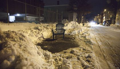 Cities Across the Country Say: End Savesies on Snow Days
