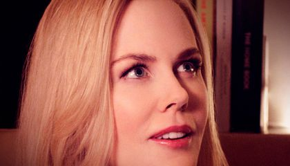Fly Etihad, With Nicole Kidman