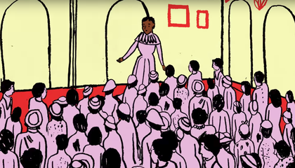 This Video Breaks Down the ABCs of Intersectionality