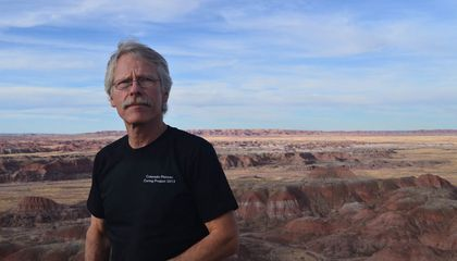 Defying Critics, Paleontologist Paul Olsen Looks for Hidden Answers Behind Mass Extinctions