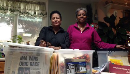 Meet the 'Detectives' Documenting New Jersey's Overlooked Black History