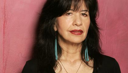 Joy Harjo Becomes First Native American Writer to Be Named U.S. Poet Laureate