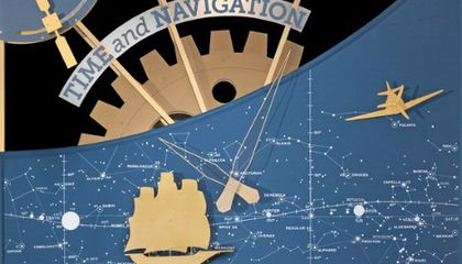 A Brief Tour of Time (and Navigation)