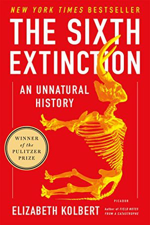 Preview thumbnail for video 'The Sixth Extinction: An Unnatural History