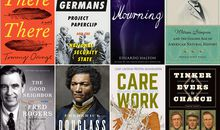 Smithsonian Scholars Pick Their Favorite Books of 2018