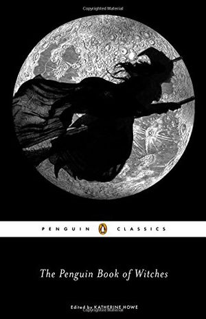 Preview thumbnail for video 'The Penguin Book of Witches