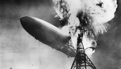 Werner Doehner, Last Survivor of the Hindenburg Disaster, Dies at Age 90