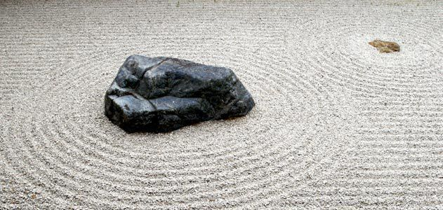 The Tranquil Zen Garden of Kyoto | Travel | Smithsonian on