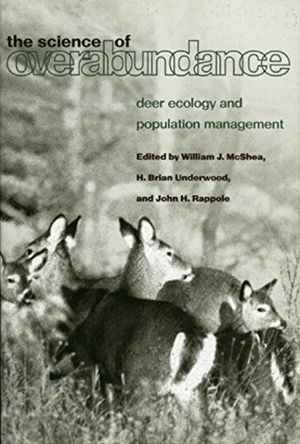 The Science of Overabundance: Deer Ecology and Population Management photo