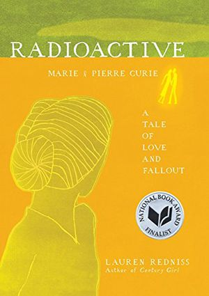 Preview thumbnail for video 'Radioactive: Marie & Pierre Curie: A Tale of Love and Fallout