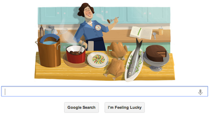 Julia Child Loved Science but Would Hate Today's Food