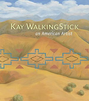 Preview thumbnail for video 'Kay WalkingStick: An American Artist