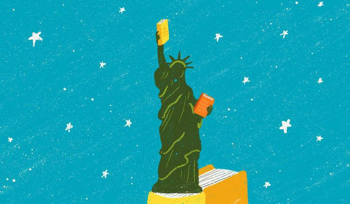 The Ten Best History Books of 2020