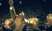 Vince Lombardi Green Bay Packers