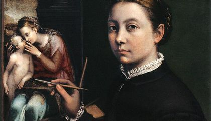 Madrid's Prado Museum Will Spotlight Pioneering Duo of Female Renaissance Artists