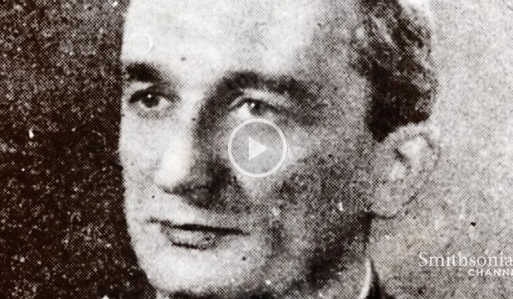 He Betrayed Nazis by Stealing Looted Jewish Valuables