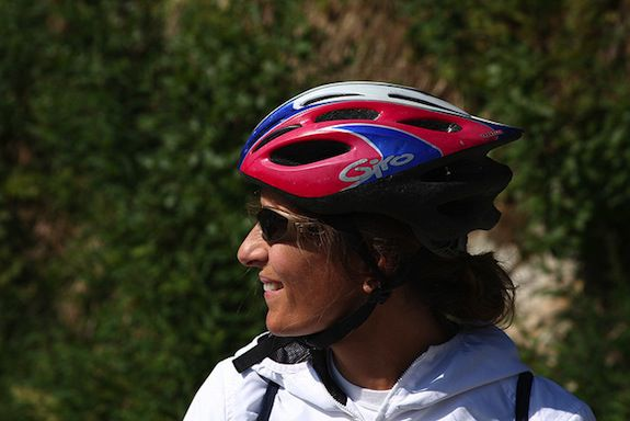 Bicycle Helmets Really Do Work, But You Have to Wear Them ...