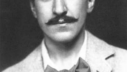 Ahead of the Curve: the Art of Charles Rennie Mackintosh