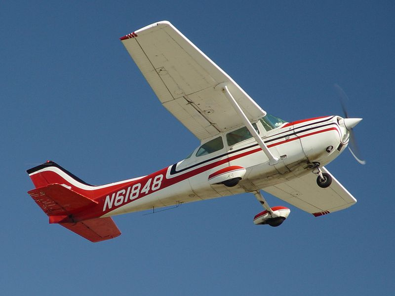Smaller Airplanes Can Help Conquer Fear of Flying | Flight