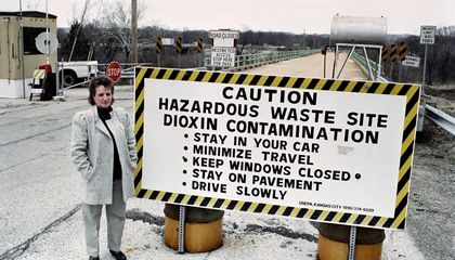 How Agent Orange Turned This American Small Town Into a Toxic Waste-Ridden Deathtrap