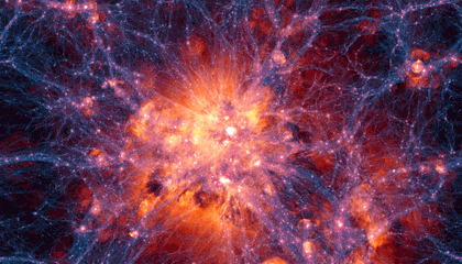 Watch the Universe Evolve Over 13 Billion Years