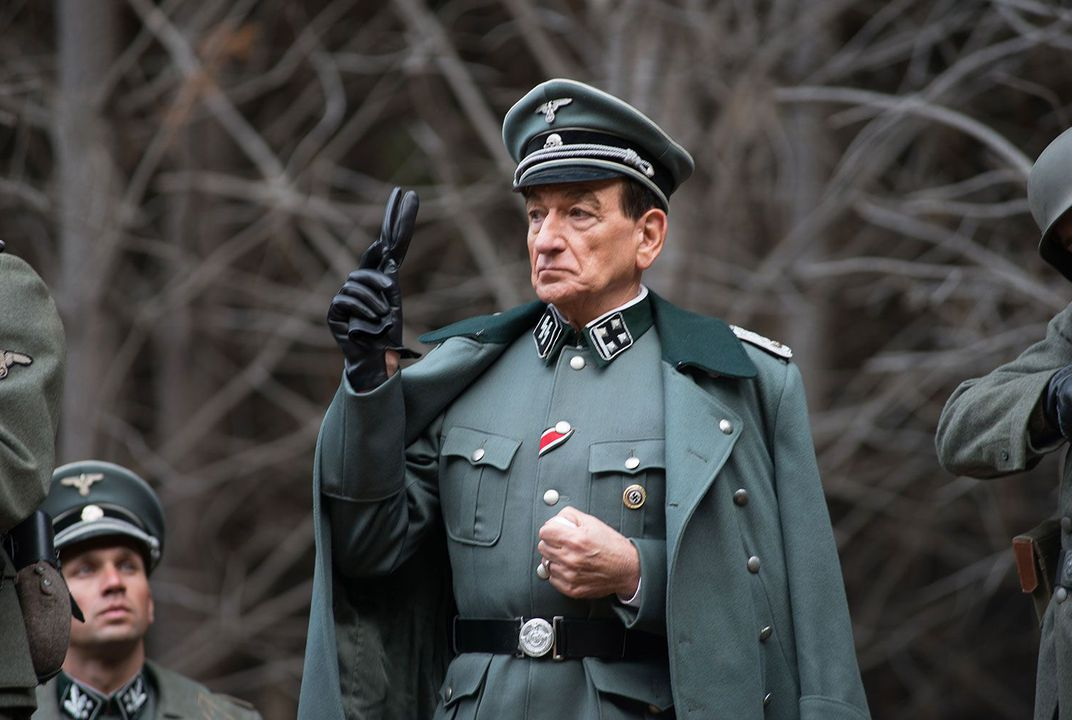 """The True Story of """"Operation Finale""""   History   Smithsonian Magazine"""