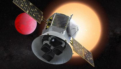 Planet Hunter TESS Is Already Spotting Hundreds of Crazy New Worlds
