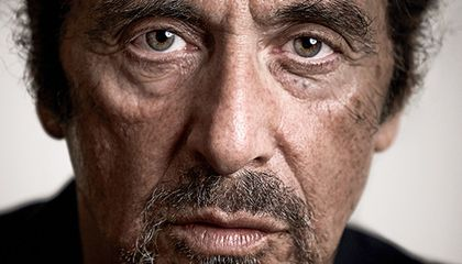 What Is Al Pacino's Next Big Move?