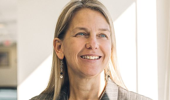 Preview thumbnail for video'Interview With Dava Newman