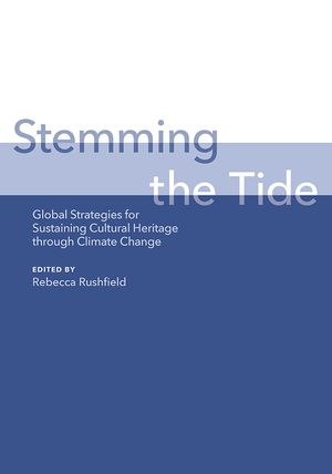 Stemming the Tide: Global Strategies for Sustaining Cultural Heritage through Climate Change photo
