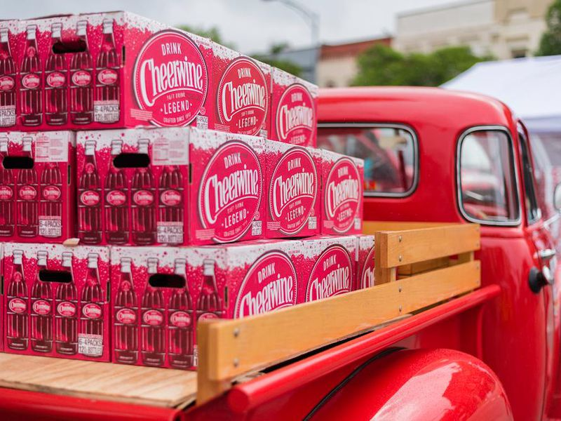 Cheerwine lead image