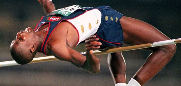 Charles Austin S Guide To Watching The High Jump Summer Olympics Smithsonian Magazine