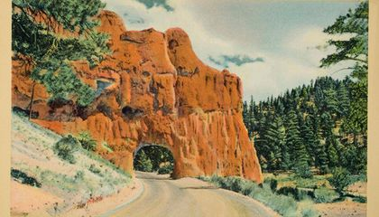 How Photography Shaped America's National Parks