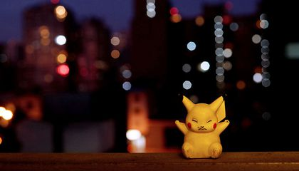 How Pokémon Go Can Save Lives in a Hurricane