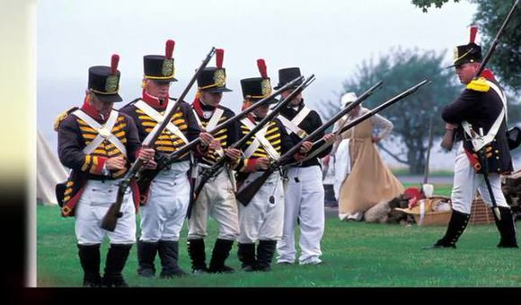 Preview thumbnail for video'The War of 1812 in New York State