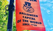 What Makes This Minnesota Town the Halloween Capital of the World?