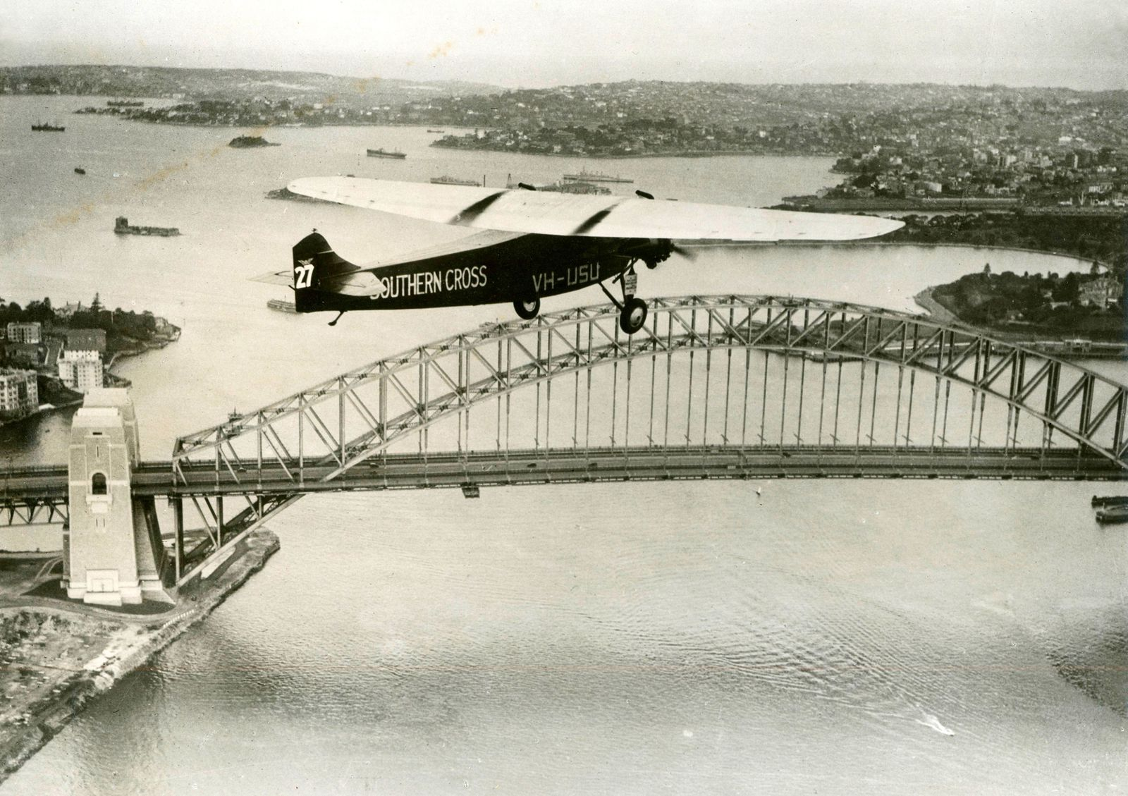 The First Airliner to Vanish | History | Air & Space Magazine