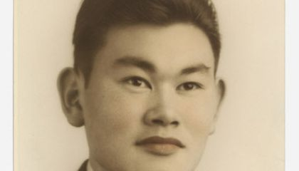 Fred Korematsu Joins Civil Rights Heroes in the Portrait Gallery