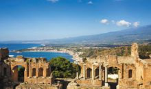 Southern Italy and Sicily description