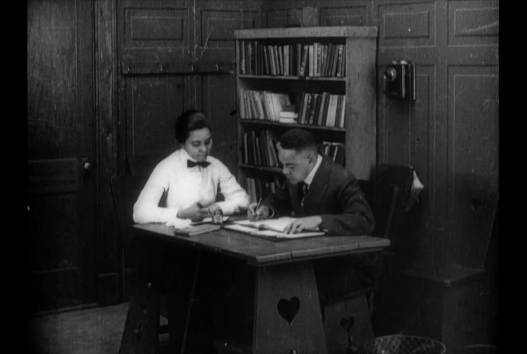 Why We Need to Keep Searching for Lost Silent Films