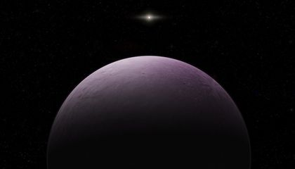 Meet Farout, the Solar System's Most Distant Minor Planet