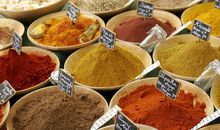 The History of Spices