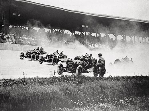 One Hundred Years Of The Indy 500 History Smithsonian