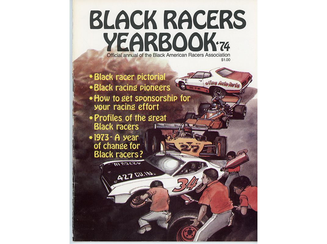 How One Black Family Drove an Auto Racing Association to the ...